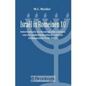 Israël in Romeinen 10