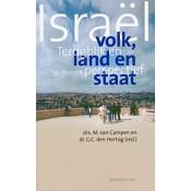 Israël, volk land en staat