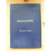 Megillat Ester, het boek Ester
