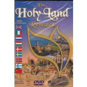 DVD The Holy Land Revealed