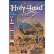 DVD The Holy Land Revealed