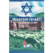 Waarom Israël